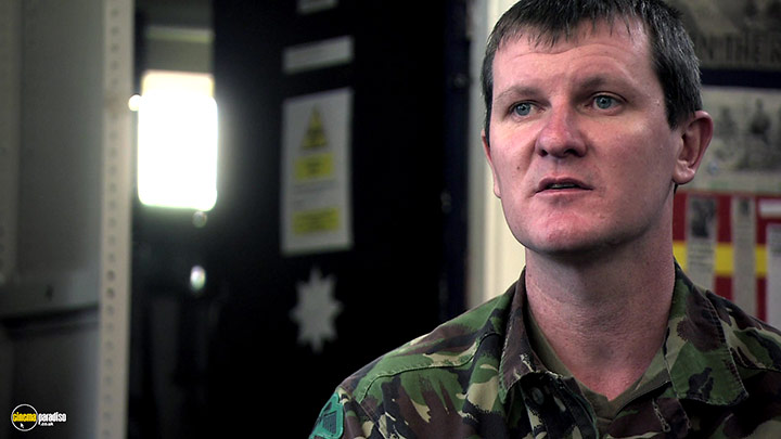 A still #6 from Ross Kemp in Afghanistan (2008)