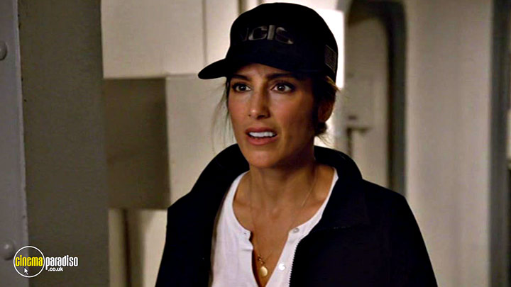 A still #2 from NCIS: Series 14 (2016)