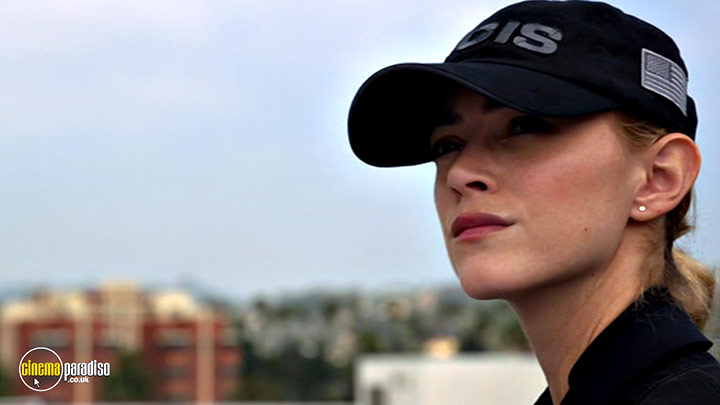 A still #4 from NCIS: Series 14 (2016)