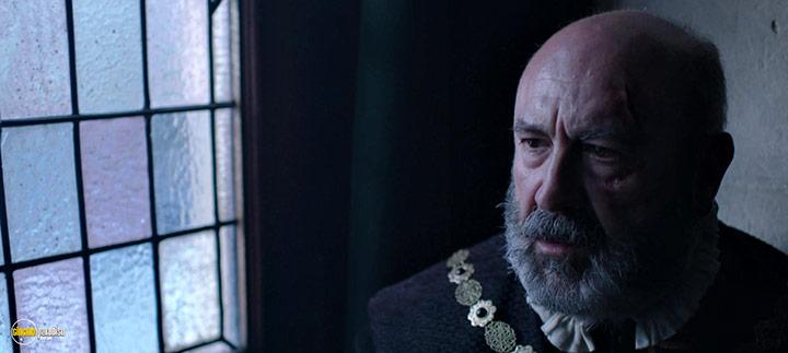A still #8 from The Plague: Series 1 (2018)