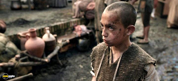 A still #2 from The Plague: Series 1 (2018)