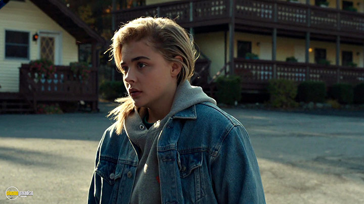 A still #1 from The Miseducation of Cameron Post (2018)