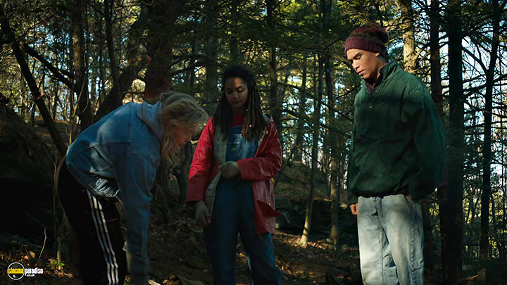 A still #7 from The Miseducation of Cameron Post (2018)