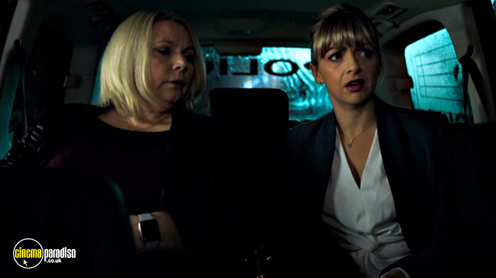 A still #8 from No Offence: Series 3 (2018)