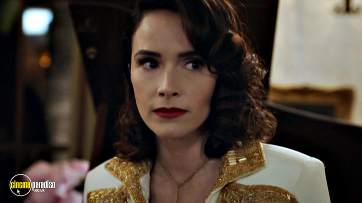 A still #2 from Timeless: Series 2 (2018)