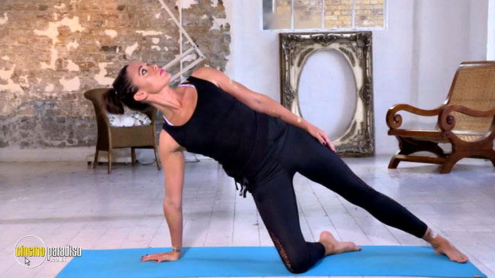 A still #7 from Yoga Made Simple (2017)
