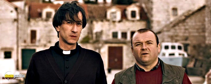 A still #9 from The Priest's Children (2013)