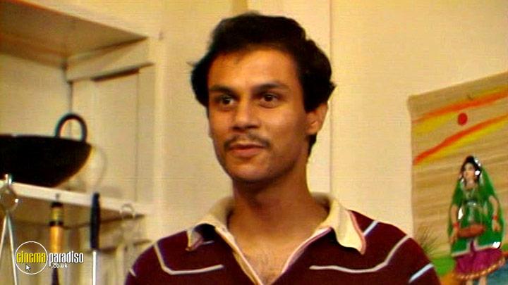 A still #8 from Tandoori Nights: Series 1 (1985)