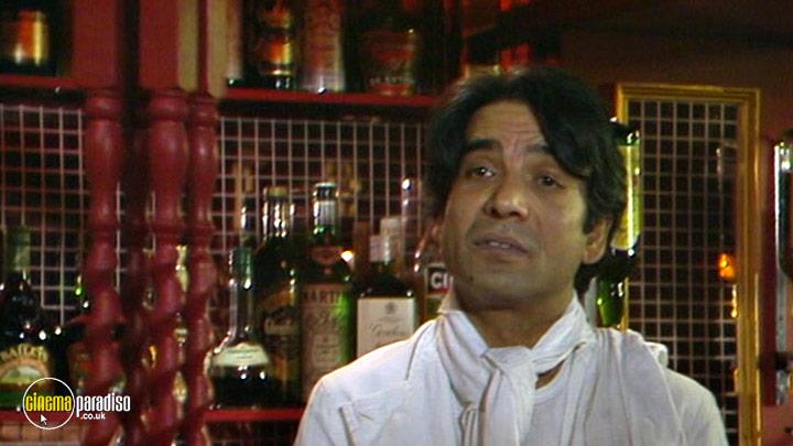 A still #4 from Tandoori Nights: Series 1 (1985)