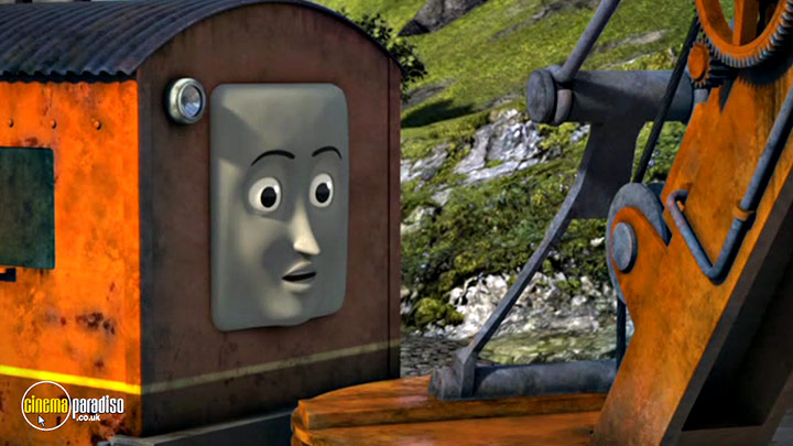 A still #8 from Thomas and Friends: Sodor's Legend of the Lost Treasure (2015)