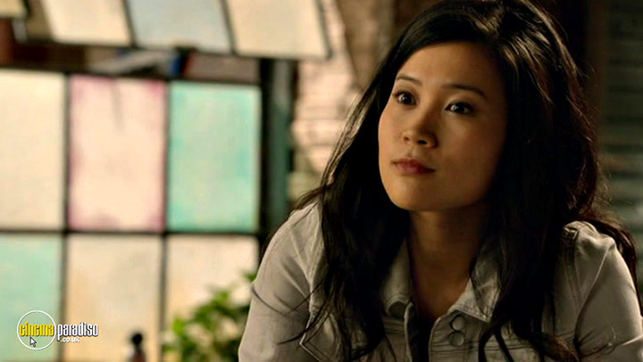 A still #7 from Scorpion: Series 1 (2014)
