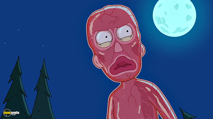 A still #5 from Rick and Morty: Series 3 (2016)