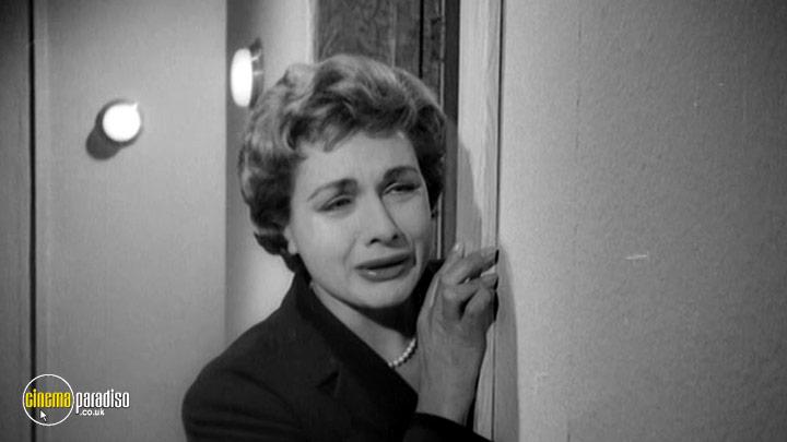 A still #5 from Rogues Yarn / Steel Key (1956)