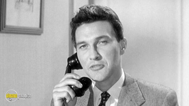 A still #3 from Rogues Yarn / Steel Key (1956)