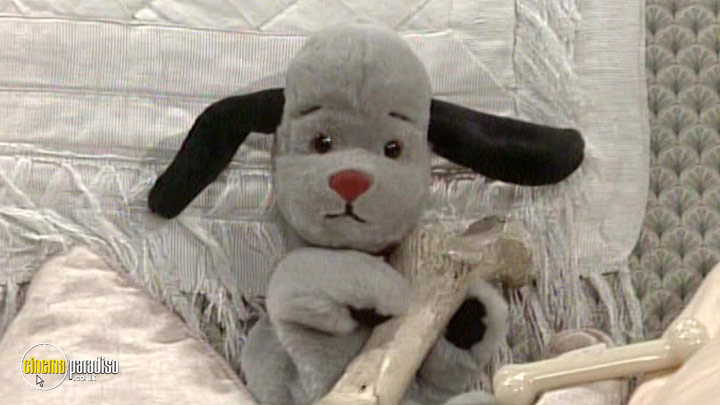 A still #3 from The Sooty Show: Izzy Wizzy Let's Get Busy! (1968)
