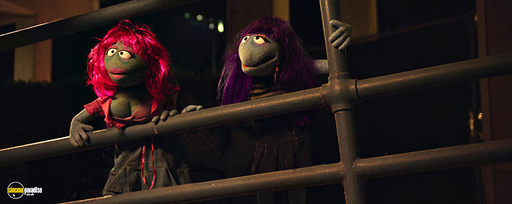 A still #7 from The Happytime Murders (2018)