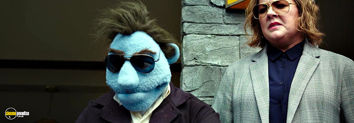 A still #5 from The Happytime Murders (2018)