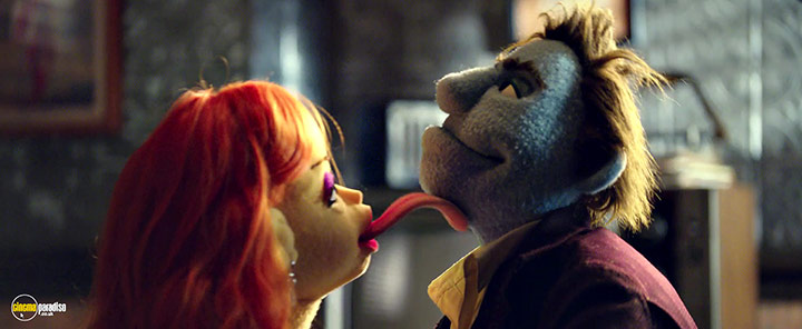 A still #8 from The Happytime Murders (2018)