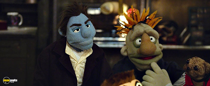A still #6 from The Happytime Murders (2018)