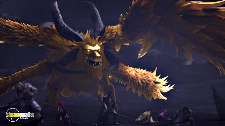 A still #7 from Dragon Nest: Warriors' Dawn (2014)
