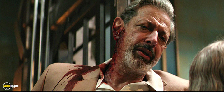A still #5 from Hotel Artemis (2018)