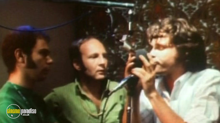 A still #9 from The Doors: The Soft Parade (1991)