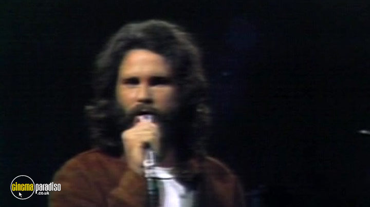 A still #4 from The Doors: The Soft Parade (1991)