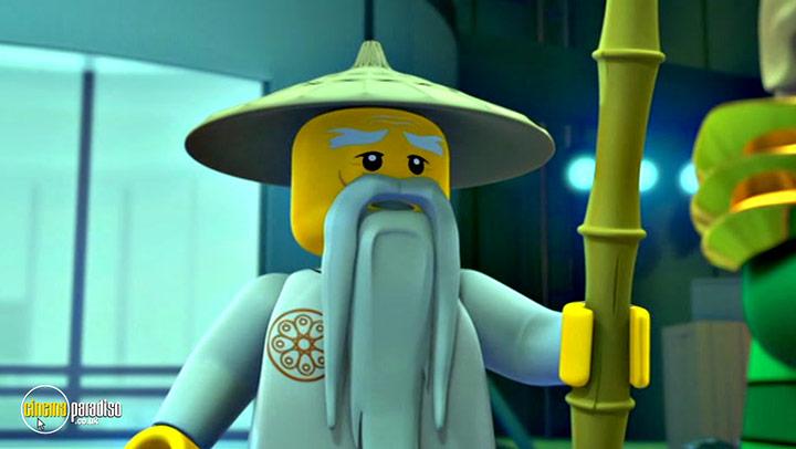 A still #2 from Lego Ninjago: Masters of Spinjitzu: Series 4: Part 2 (2014)