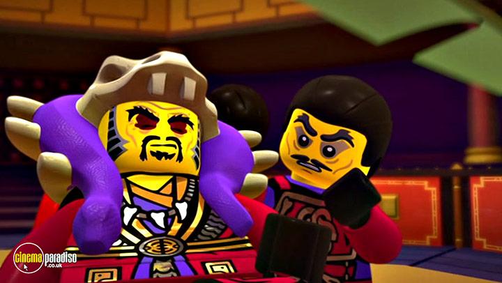 A still #8 from Lego Ninjago: Masters of Spinjitzu: Series 4: Part 2 (2014)