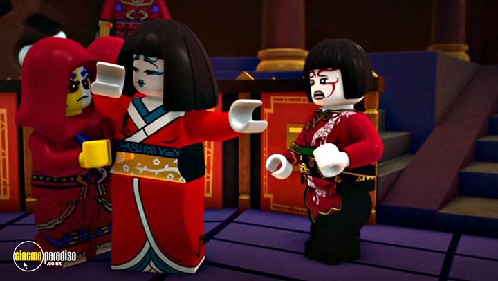 A still #5 from Lego Ninjago: Masters of Spinjitzu: Series 4: Part 2 (2014)