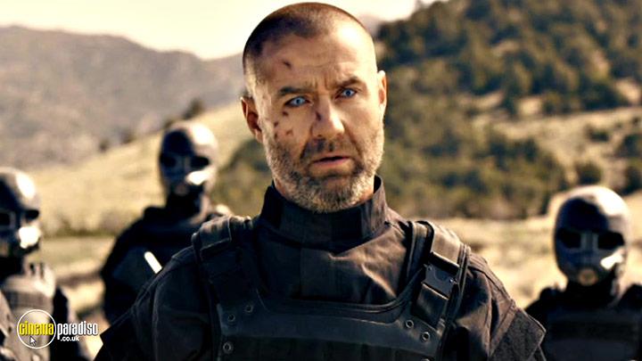 A still #3 from Sniper Elite (2014)