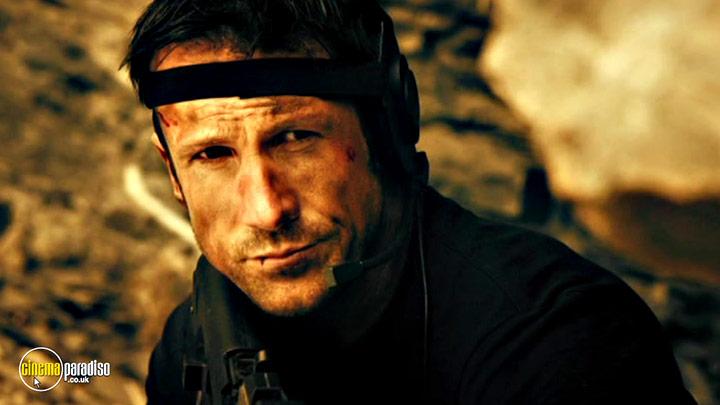 A still #2 from Sniper Elite (2014)