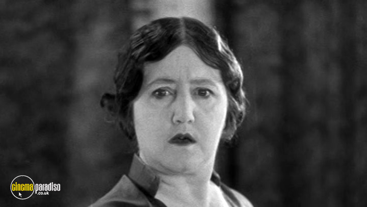 A still #4 from Blackmail (1929)