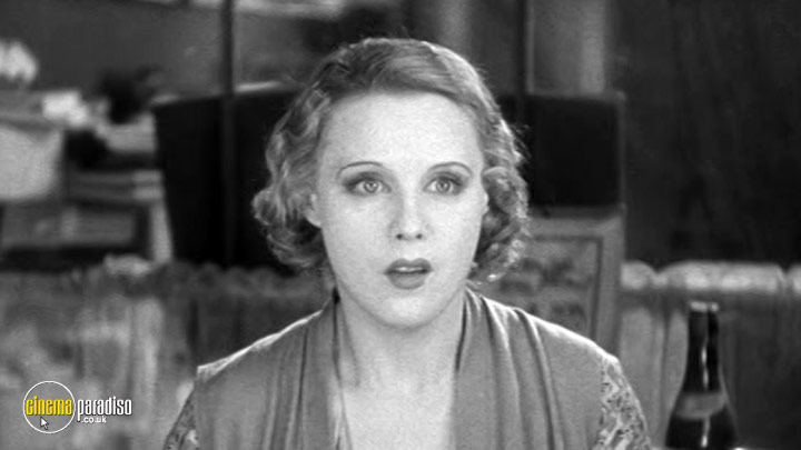 A still #2 from Blackmail (1929)