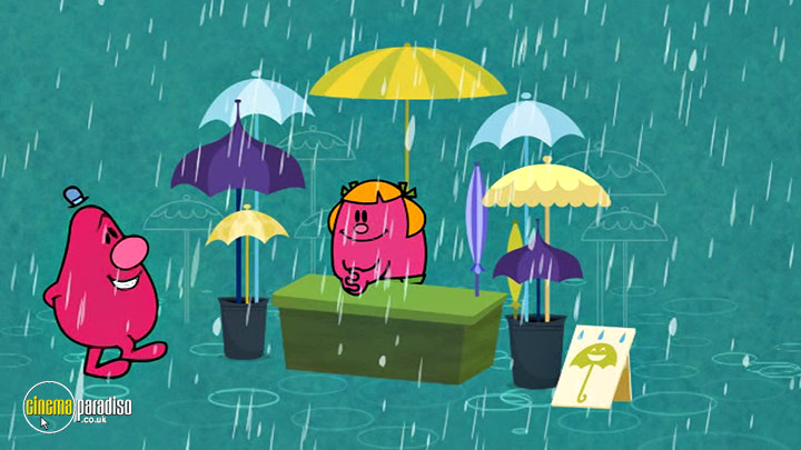 A still #20 from The Mr. Men Show: Sightseeing Plus Six More Fun-Tastic Stories (2008)