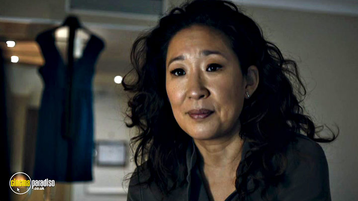 A still #1 from Killing Eve: Series 1 (2018)