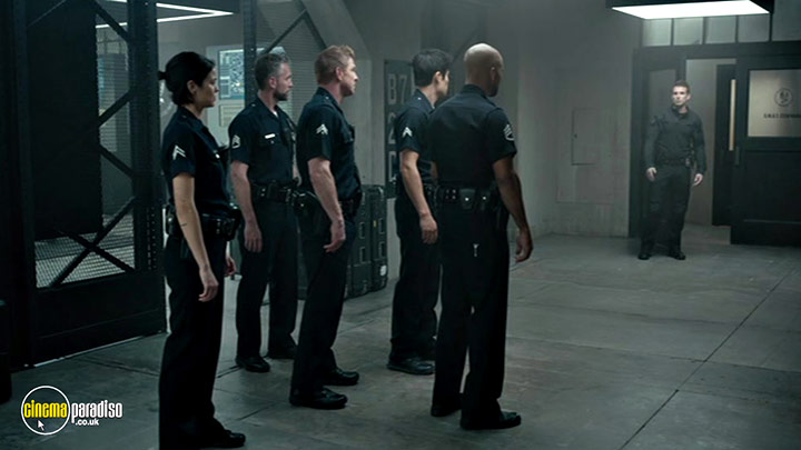 A still #7 from S.W.A.T.: Series 1 (2017)