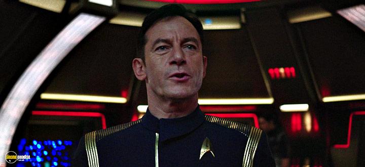 A still #1 from Star Trek: Discovery: Series 1 (2017)