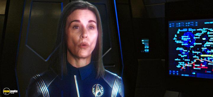 A still #6 from Star Trek: Discovery: Series 1 (2017)