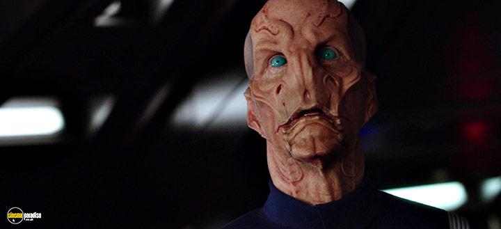 A still #4 from Star Trek: Discovery: Series 1 (2017)