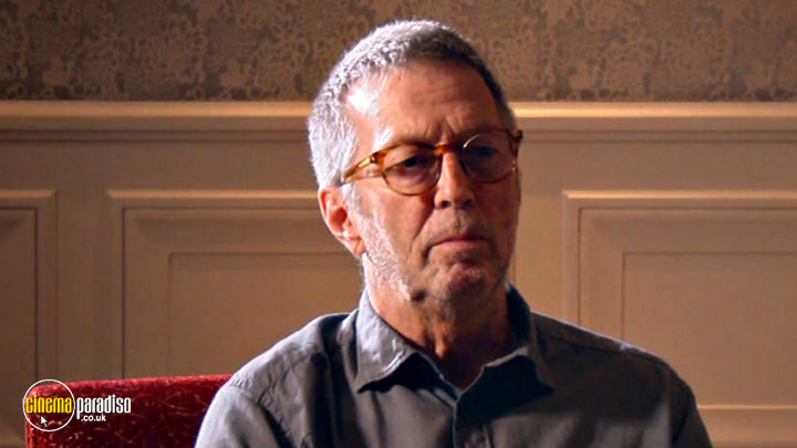 A still #8 from Eric Clapton: Planes, Trains and Eric (2014)