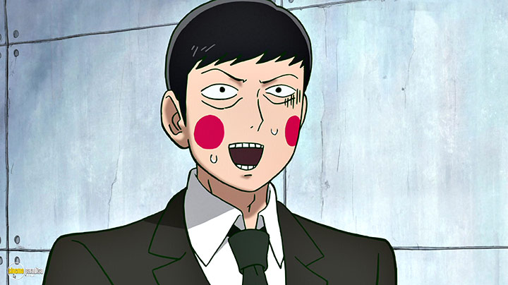 A still #3 from Mob Psycho 100: Series 1 (2016)