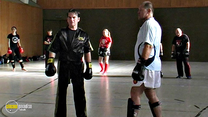 A still #9 from Muay Thai and Kickboxing: Combat Strategies (2011)