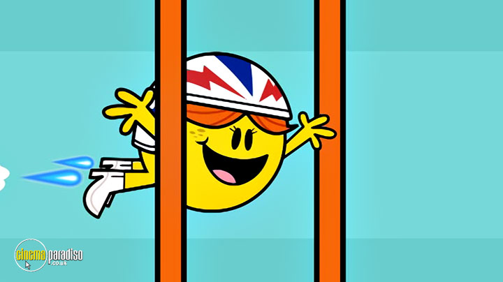 A still #3 from The Mr. Men Show: Music (2008)