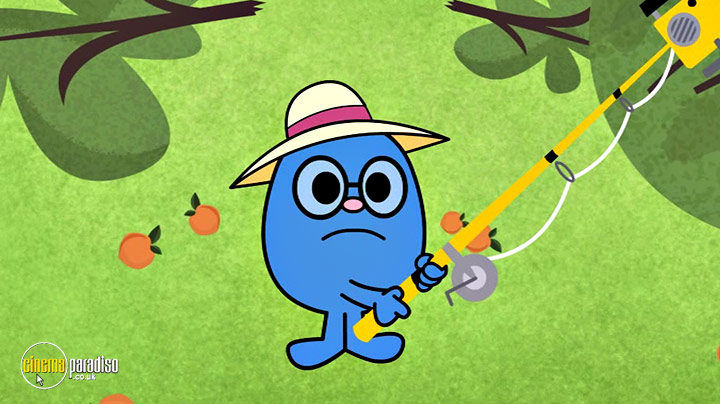 A still #2 from The Mr. Men Show: Music (2008)