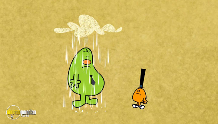 A still #9 from The Mr. Men Show: Music (2008)