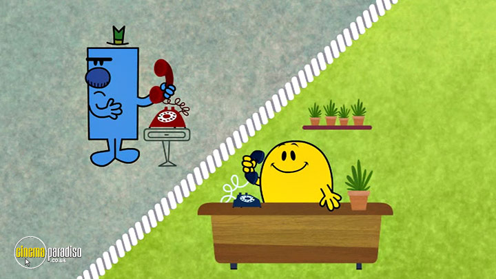A still #4 from The Mr. Men Show: Music (2008)