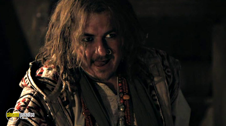 A still #7 from Dawn of the Mummy (2013)