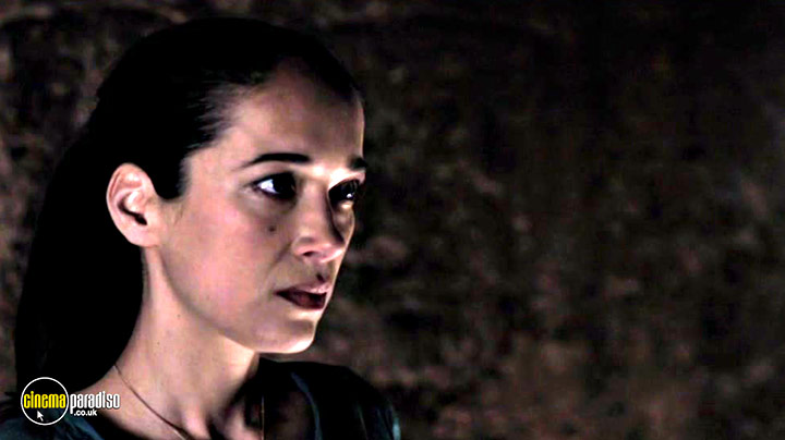 A still #3 from Dawn of the Mummy (2013)
