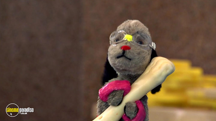 A still #3 from Sooty: Learn the Alphabet (2015)